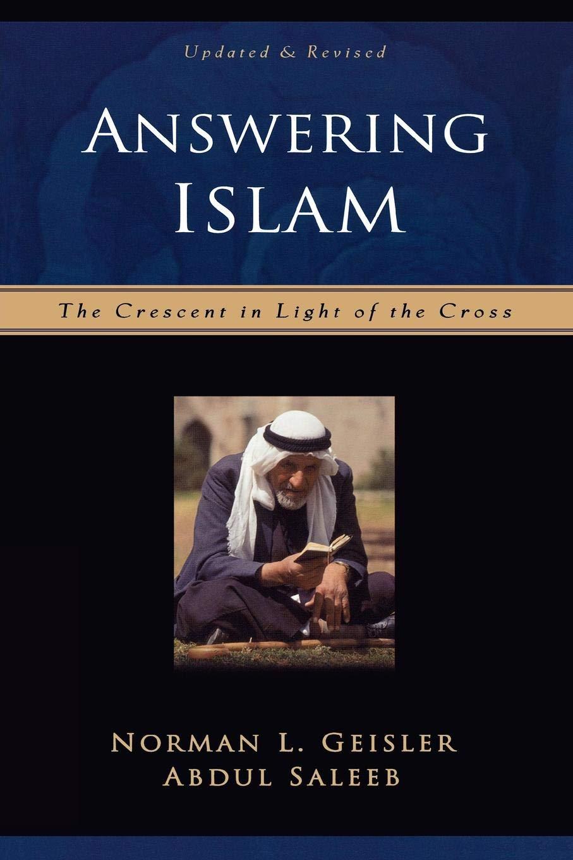 Answering Islam